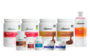 30 Day Weight Loss System Isagenix
